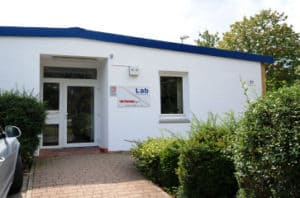 LAB Microelectronic GmbH