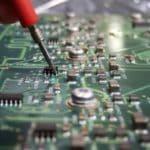 Dienstleister Mikroelektronik