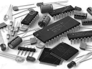 elektronische-bauelemente